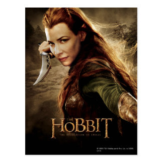 TAURIEL™ Character Poster 1 Postcard
