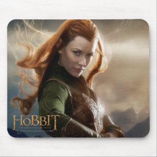 TAURIEL™ Character Poster 2 Mouse Pad