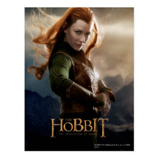 TAURIEL™ Character Poster 2 Postcard