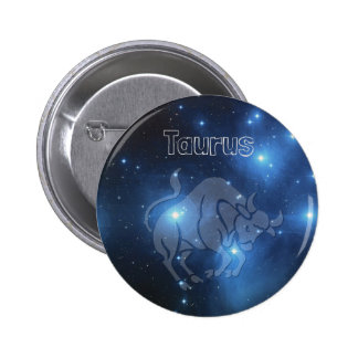 Taurus 2 Inch Round Button