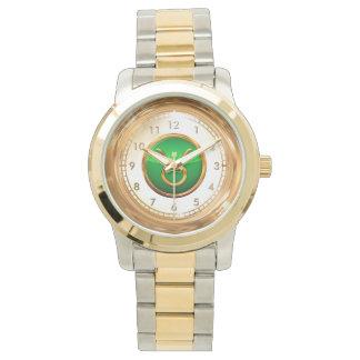 Taurus Astrological Symbol Watch