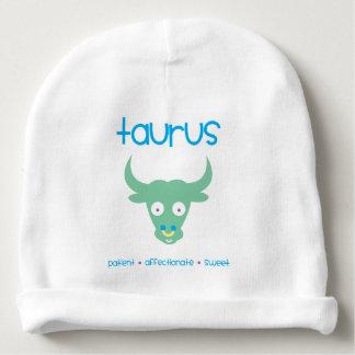Taurus Baby Baby Beanie