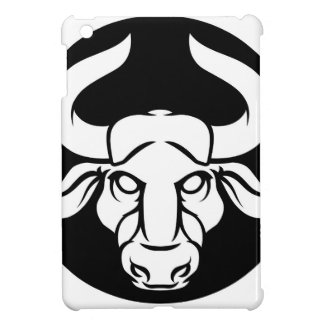 Taurus Bull Zodiac Astrology Sign Cover For The iPad Mini