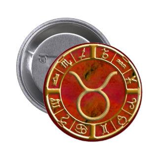 Taurus Buttons
