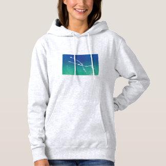 Taurus constellation hoodie