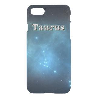 Taurus constellation iPhone 8/7 case