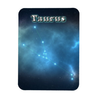 Taurus constellation magnet
