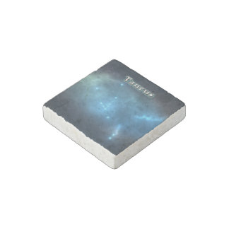 Taurus constellation stone magnets