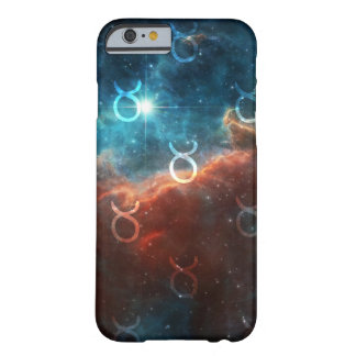 Taurus Cosmos Barely There iPhone 6 Case