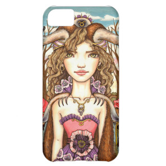 Taurus Cover For iPhone 5C