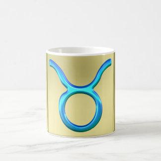 Taurus Horoscope Mug