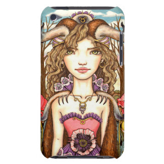 Taurus iPod Touch Case