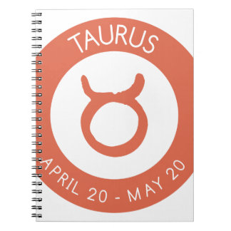 Taurus Notebook