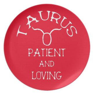Taurus Plate