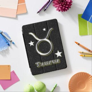 Taurus symbol iPad air cover