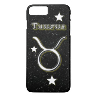 Taurus symbol iPhone 8 plus/7 plus case