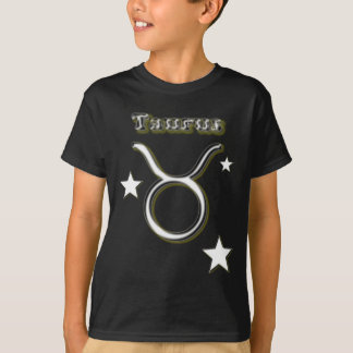 Taurus symbol T-Shirt