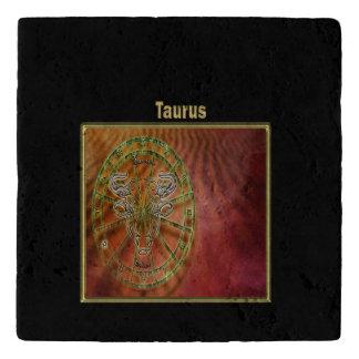 Taurus Zodiac Astrology design Horoscope Trivet