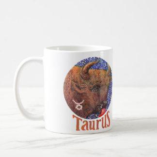 Taurus - Zodiac Mug