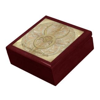 Taurus Zodiac Sign Gift Box
