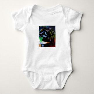 ''TAV2''pepaseedartistefarmer Baby Bodysuit