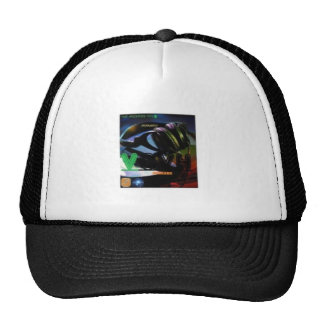 ''TAV2''pepaseedartistefarmer Trucker Hat