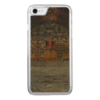 Tavern Carved iPhone 7 Case