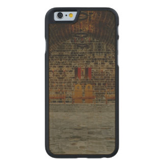 Tavern Carved® Maple iPhone 6 Case