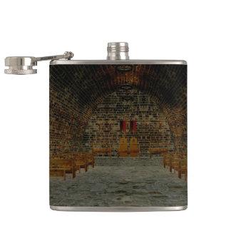 Tavern Flask
