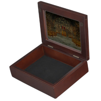 Tavern Keepsake Boxes