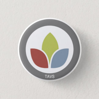 TAVS Pin Campaign, Button