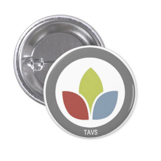 TAVS Pin Campaign, Button