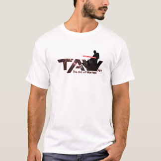 TAW SW red T-Shirt