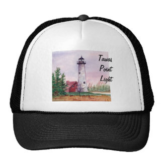 Tawas Point Light Hat
