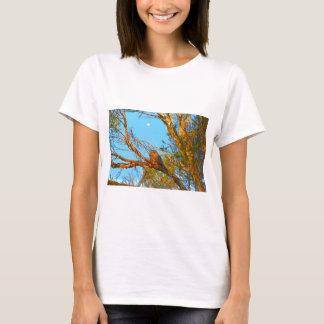 TAWNY FROGMOUTH ART QUEENSLAND AUSTRALIA T-Shirt