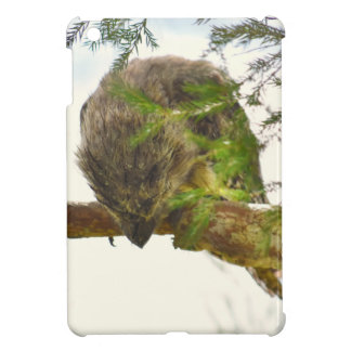 TAWNY FROGMOUTH QUEENSLAND AUSTRALIA iPad MINI COVERS