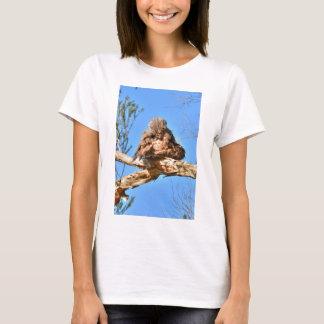 TAWNY FROGMOUTH RURAL QUEENSLAND AUSTRALIA T-Shirt