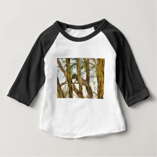 TAWNY FROGMOUTHS QUEENSLAND AUSTRALIA BABY T-Shirt