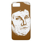 Tawny Luther Case-Mate iPhone Case