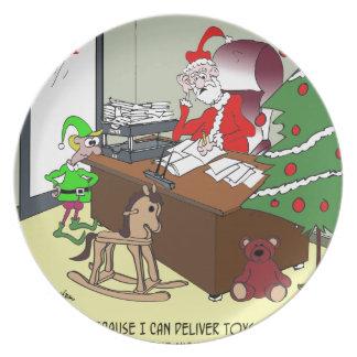 Tax Cartoon 9532 Plate