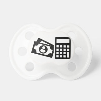 Tax consultant calculator pacifiers