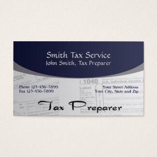 how to become tax preparer in canada