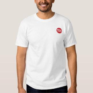 Taxed Enough Already T shirt