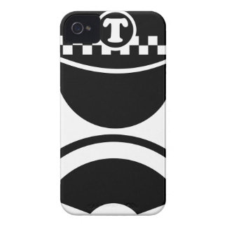 Taxi Driver iPhone 4 Case