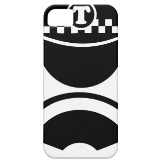 Taxi Driver iPhone 5 Covers