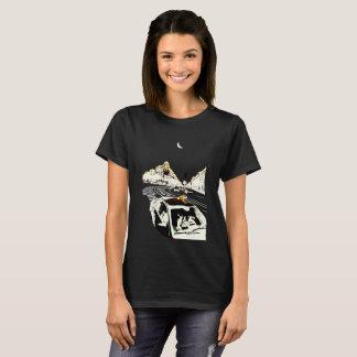 Taxi in Paris T-Shirt