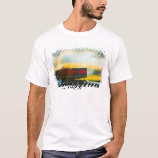Taxi Meter T-Shirt