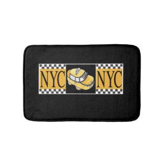 Taxi NYC Bath Mat