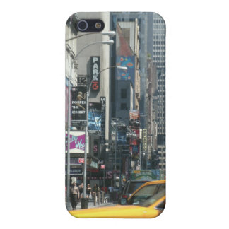 taxie in new york case for iPhone Case For The iPhone 5