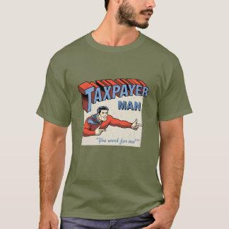 Taxpayer Man! T-Shirt